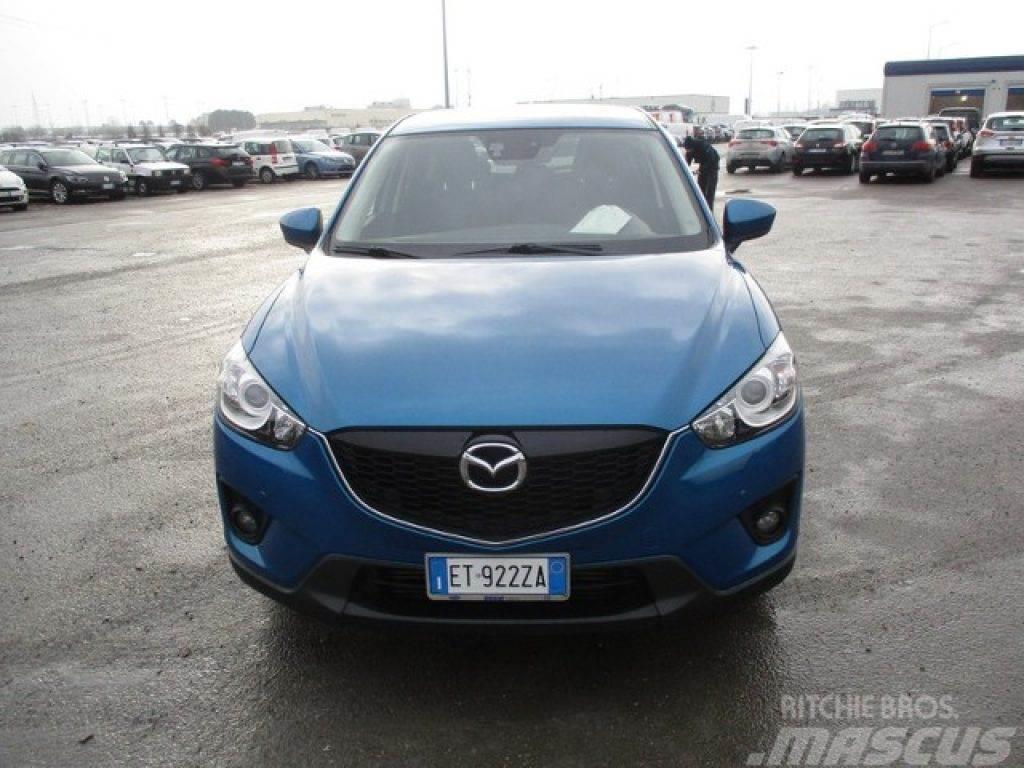 Mazda CX 5, Carros Ligeiros ...
