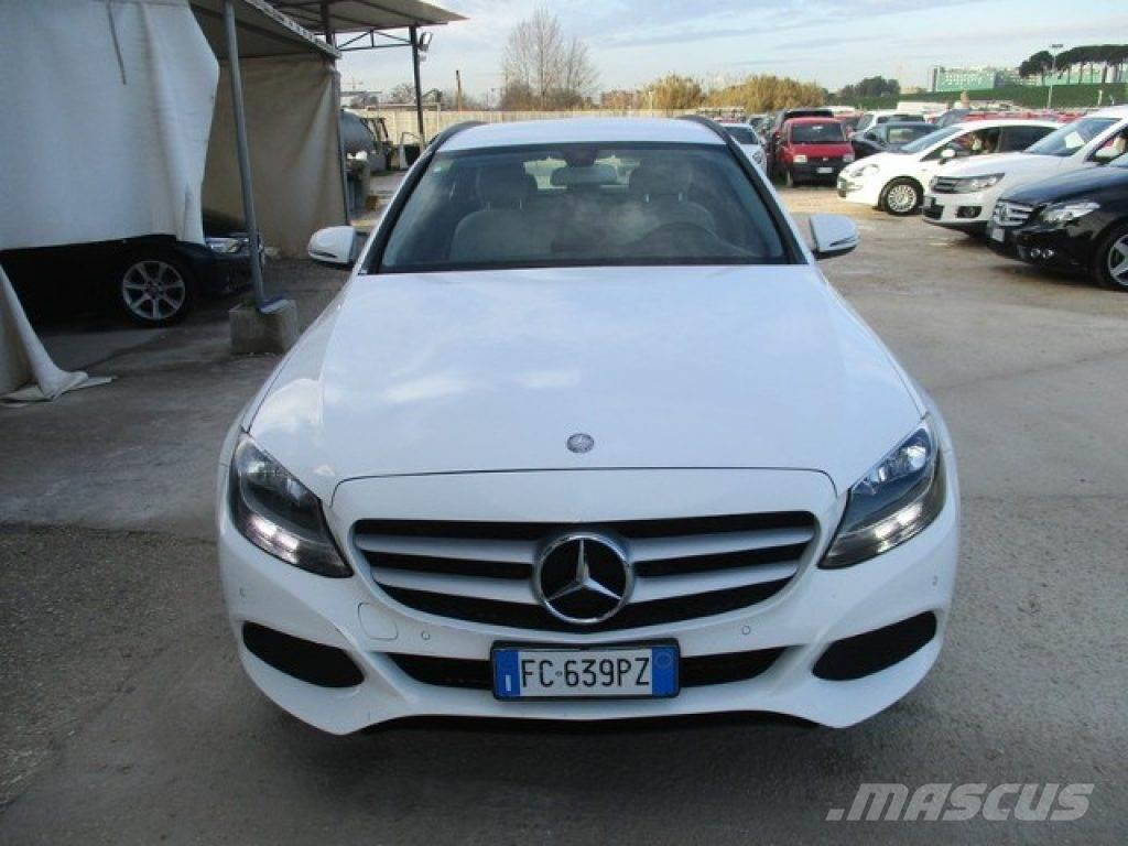 Used mercedes benz c 200 cars price 35 388 for sale for Mercedes benz price in usa