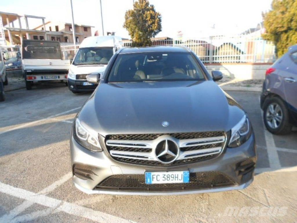 Mercedes-Benz G