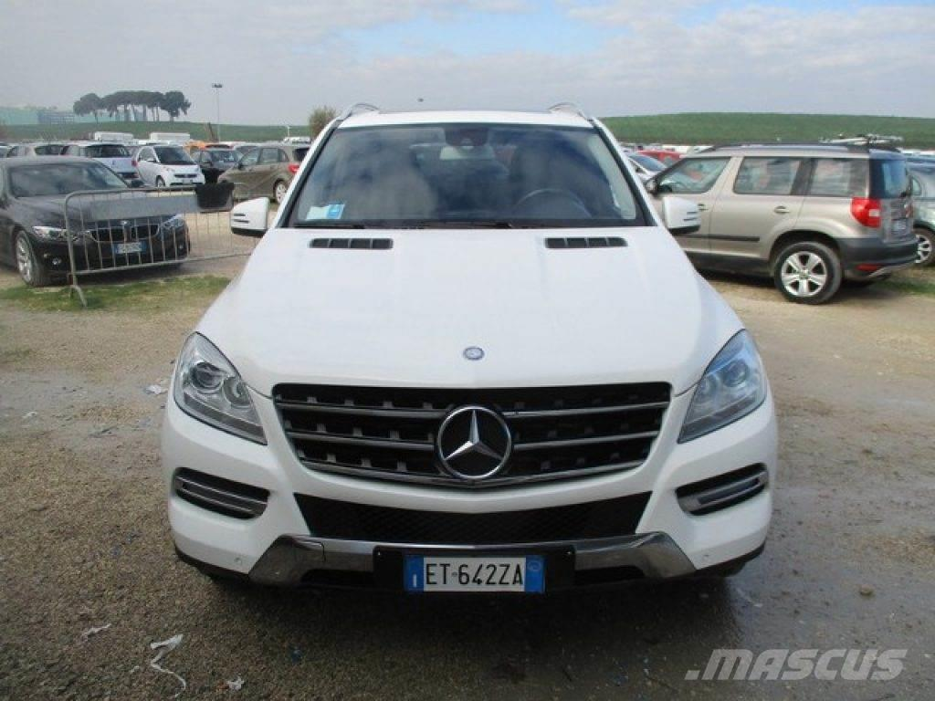 Used mercedes benz ml 250 cars price 35 615 for sale for Mercedes benz ml price