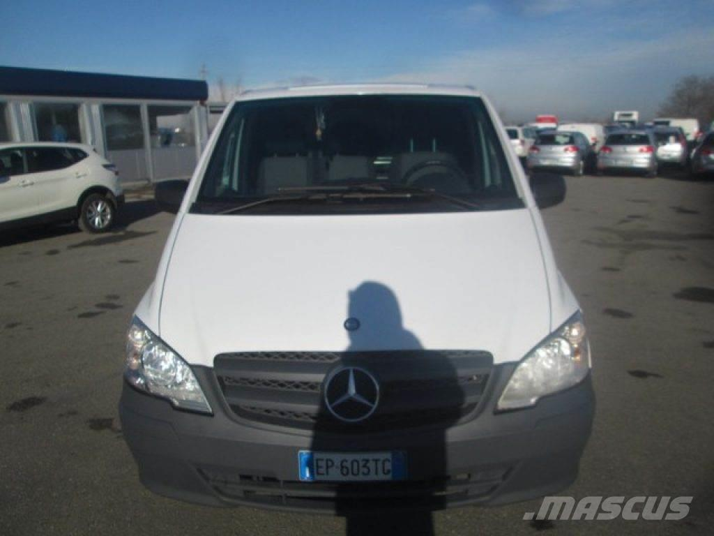 Used mercedes benz vito cars price 12 134 for sale for Used mercedes benz for sale in usa