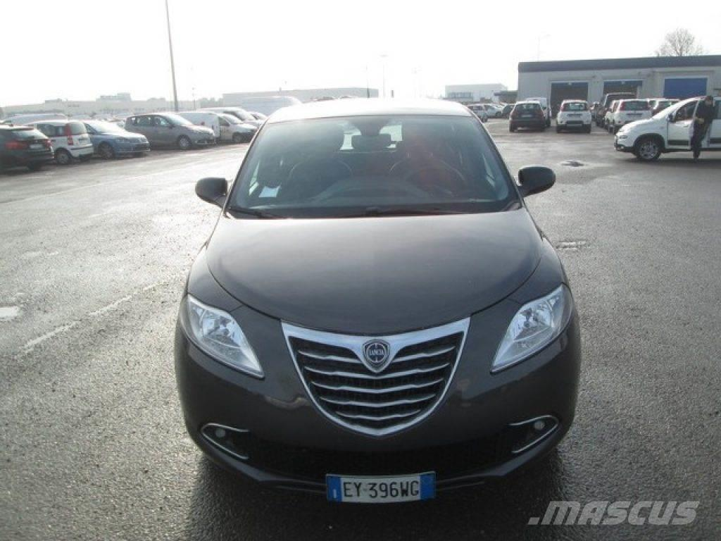 used lancia ypsilon cars price 12 891 for sale mascus usa. Black Bedroom Furniture Sets. Home Design Ideas