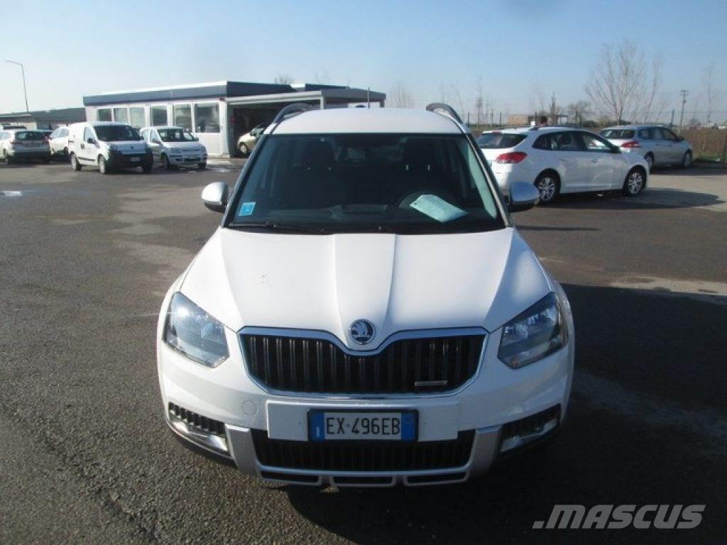skoda yeti occasion prix 12 300 voiture skoda yeti vendre mascus france. Black Bedroom Furniture Sets. Home Design Ideas