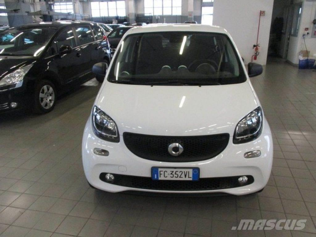 smart forfour italy 16 523 cars for sale mascus canada. Black Bedroom Furniture Sets. Home Design Ideas