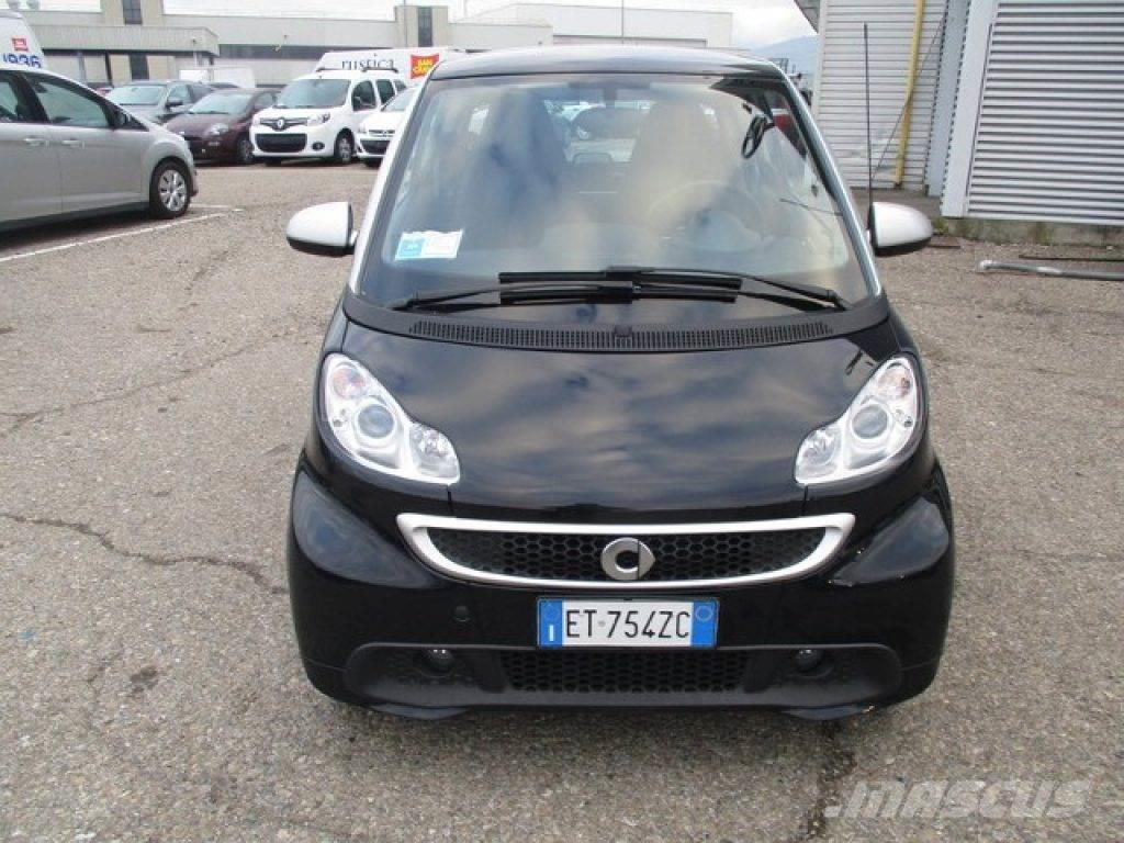 used smart fortwo cars price 9 052 for sale mascus usa. Black Bedroom Furniture Sets. Home Design Ideas