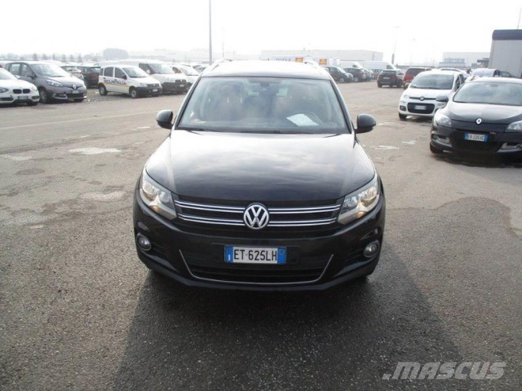 volkswagen tiguan occasion prix 15 250 voiture volkswagen tiguan vendre mascus france. Black Bedroom Furniture Sets. Home Design Ideas