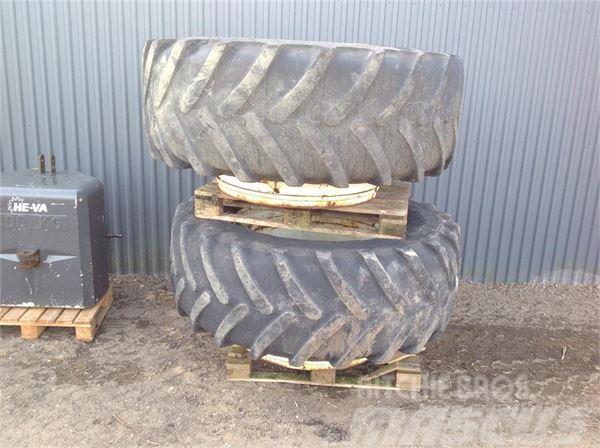 Michelin 650/65 X 38