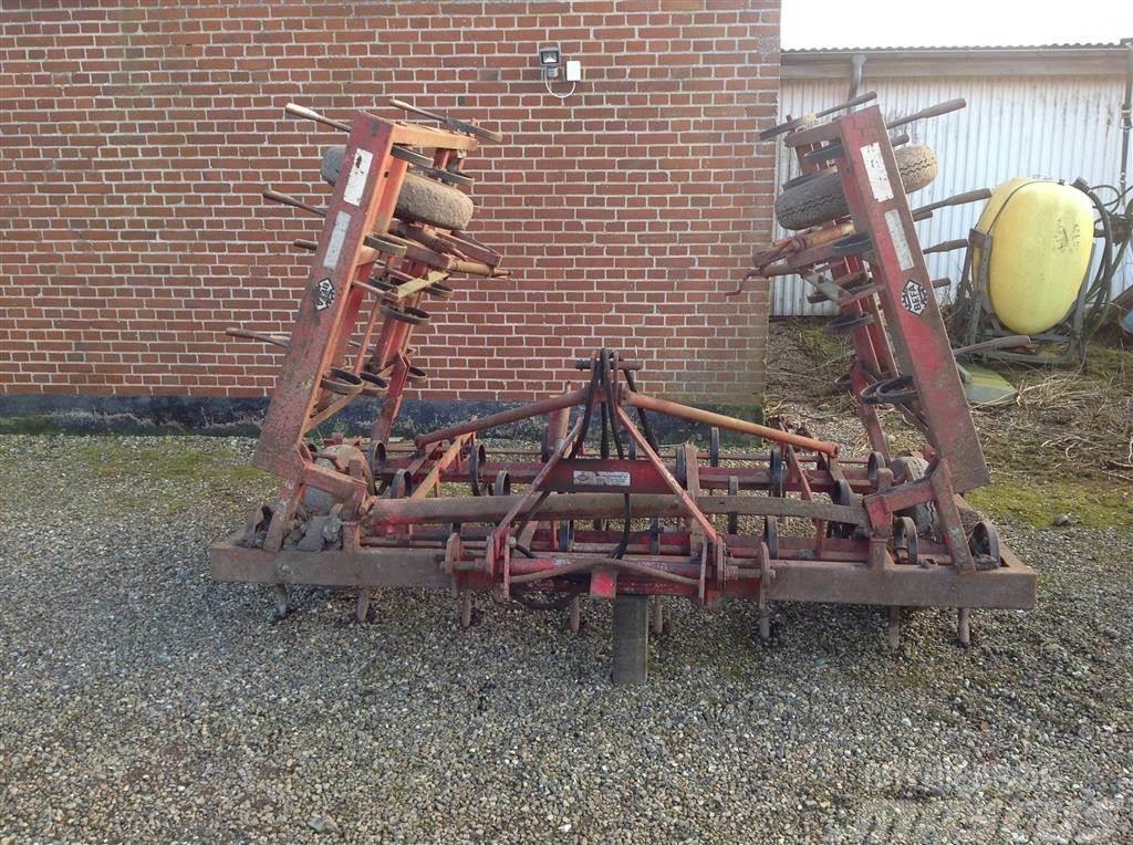 arrild traktor og maskinservice
