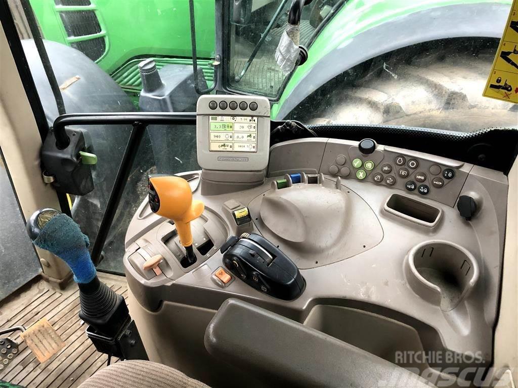 John Deere 6930 Premium Plus Auto Quad gearkasse