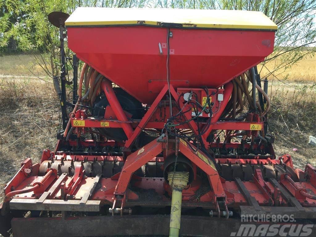 Kuhn 3m rotorsæt Pøttinger såmaskine