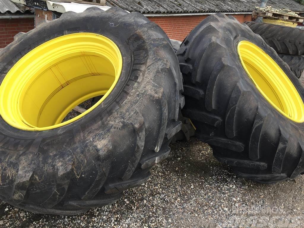Michelin 710/75R42 Axiobib