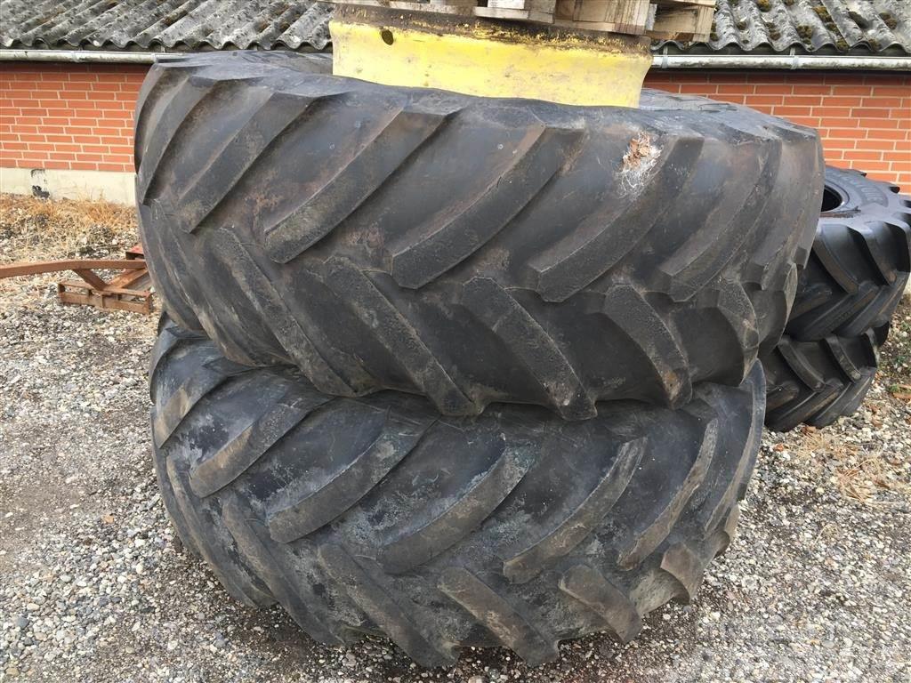 Michelin 710/85R38 Axiobib
