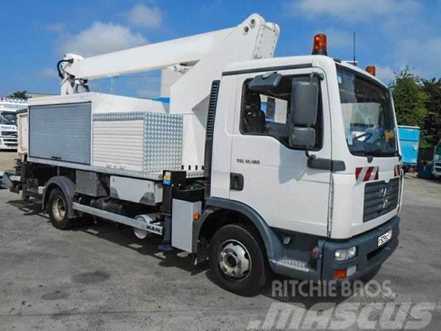 Isuzu Forward AT250