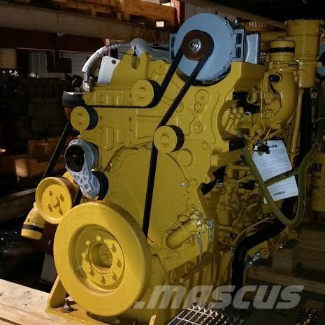 Caterpillar C9.3, Other