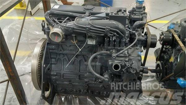 Kubota V2203