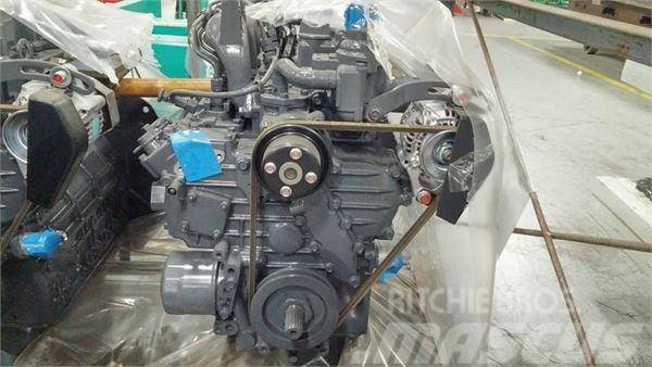 Kubota V2203M