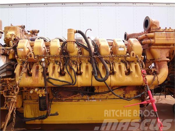 MTU 16V4000