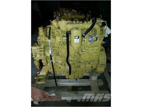 Caterpillar C7.1 ACERT