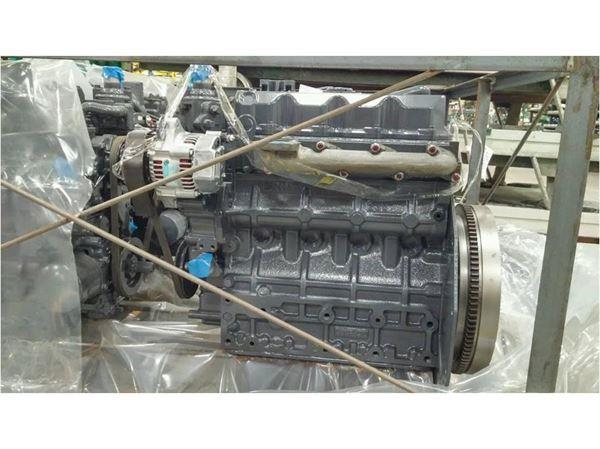 Kubota V2203-M-BG
