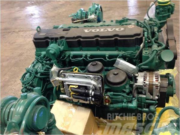 Volvo TAD764VE