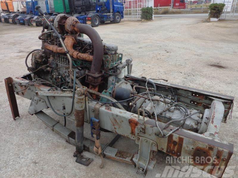 Volvo F88 -POWERPACK