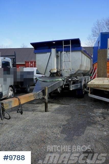 Carnehl trailer