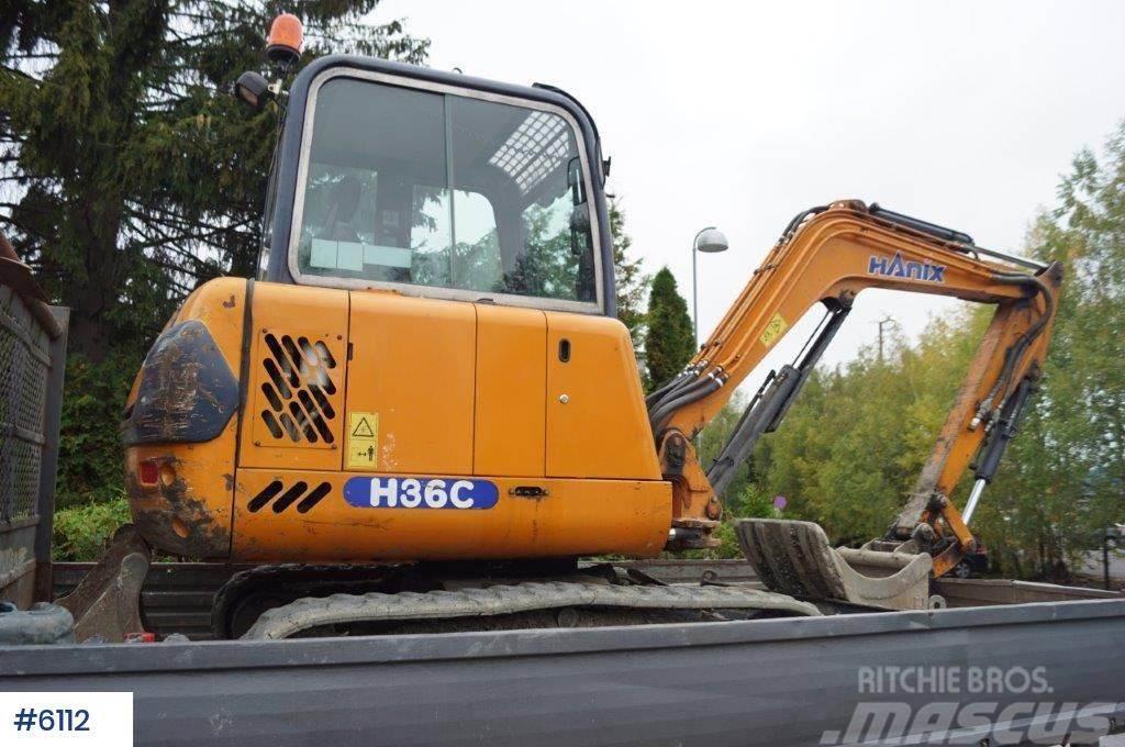 Hanix H36