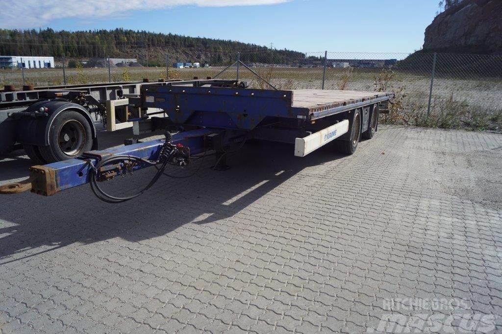 Krone Mega Carrier