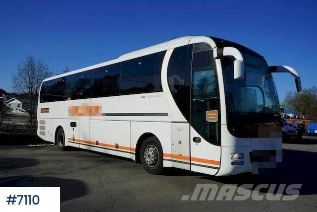 MAN Lion`s coach 51 seats