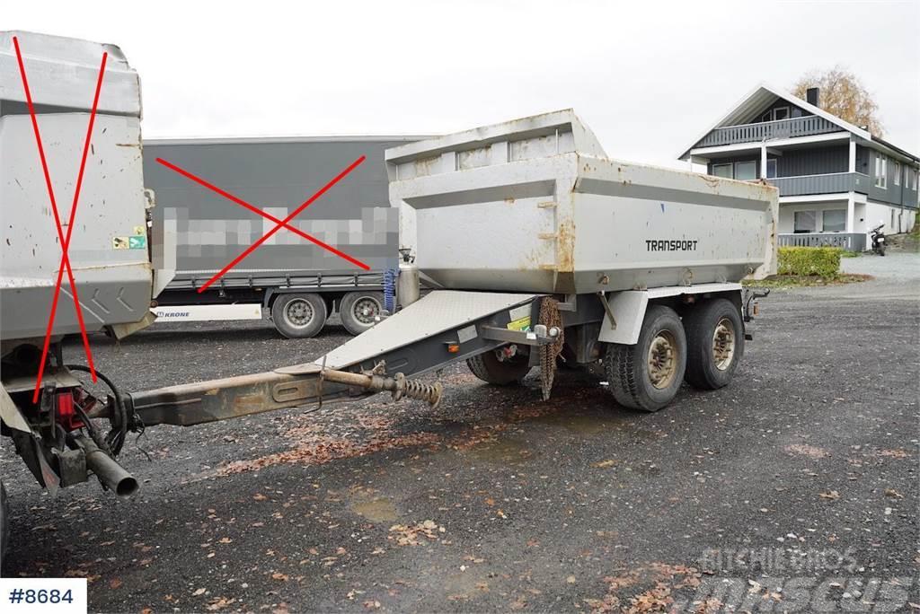 Maur Boggi trailer