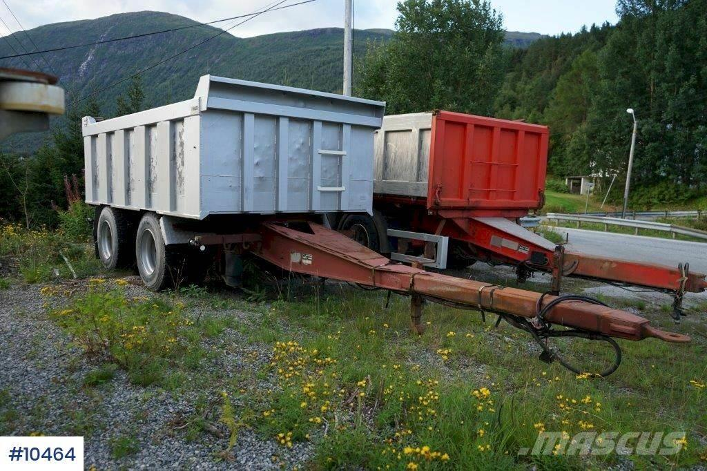 Maur Boggie trailer