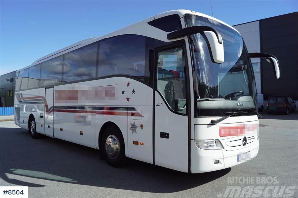 Mercedes-Benz Tourismo RHD 4x2 Bus with little km.