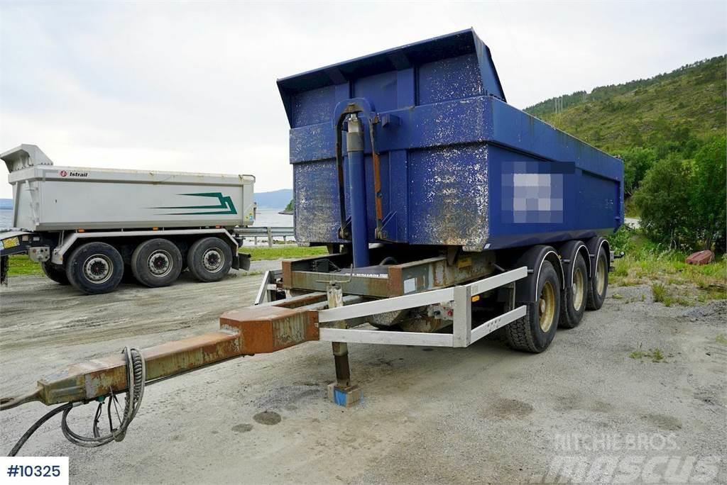 [Other] Ømi trailer