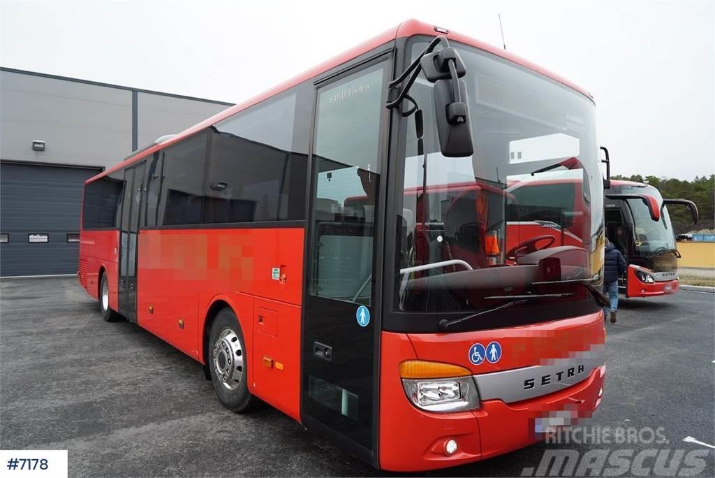 Setra S 415 UL Business