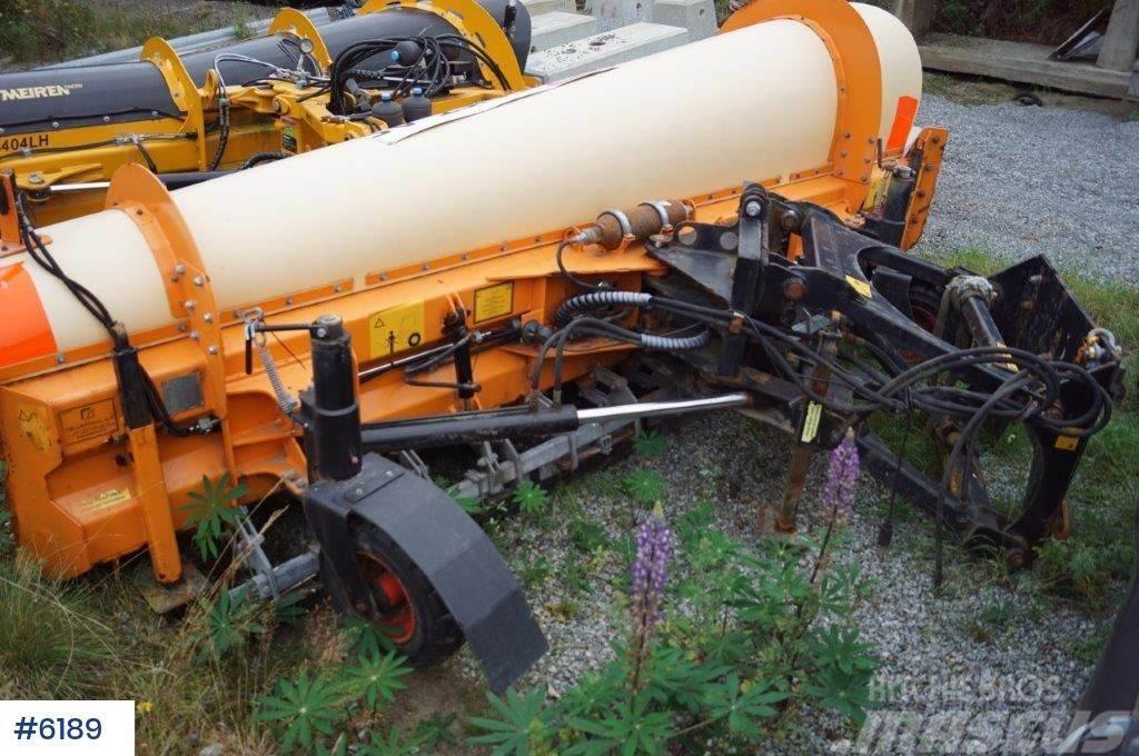 Tellefsdal M70-P Slush 4000 plow