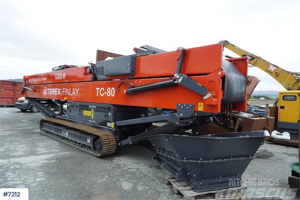 Terex TC-80