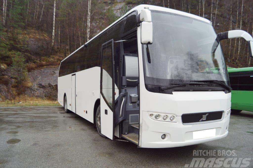 Volvo 9500 B9R