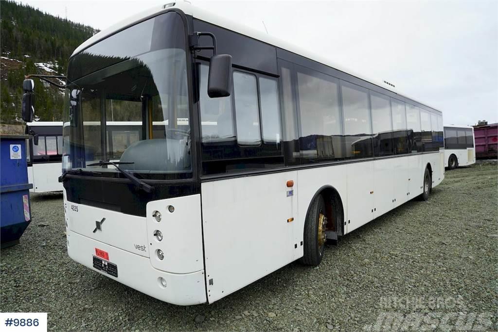 Volvo B7RLE 4x2 bus