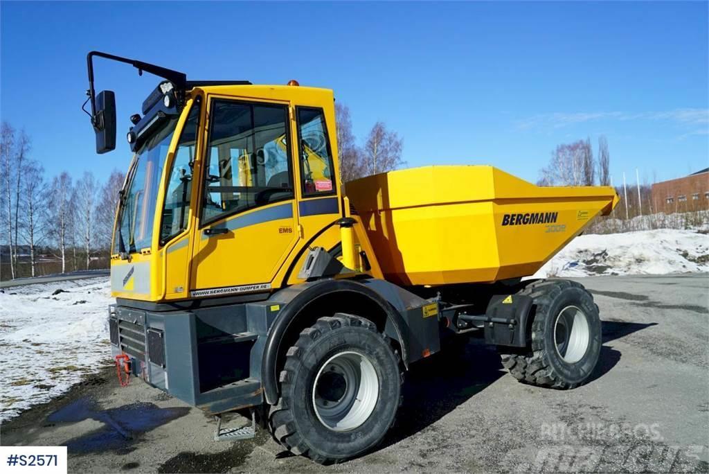 Bergmann 3009R Dump Truck