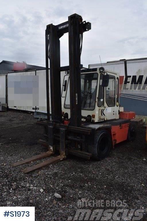 Kalmar DB6 - 600 Forklift