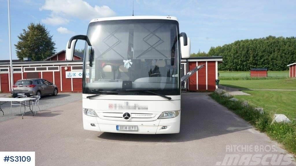 Mercedes-Benz Tourismo RHD-M Bus