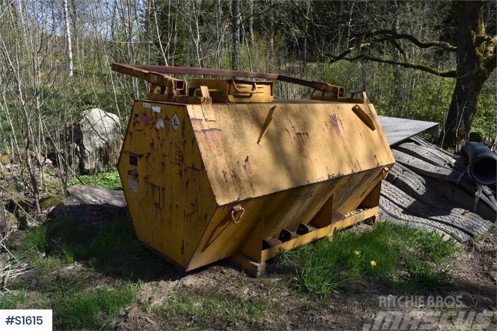 [Other] Färmartanken SP-115401