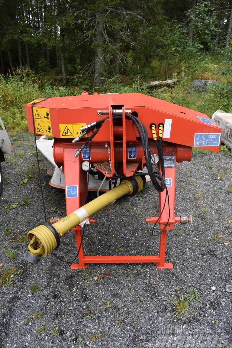 [Other] GMD 4410, folding mower bar