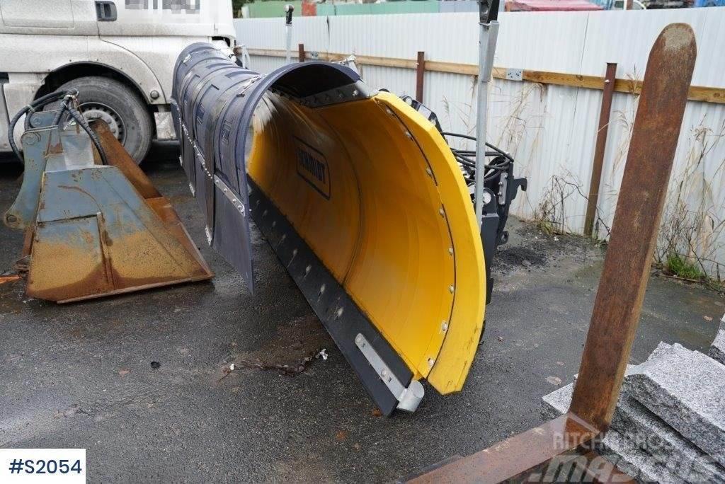 Schmidt MS 36.1 S Plow