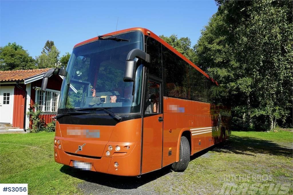 Volvo B12B 4x2 9900 Bus