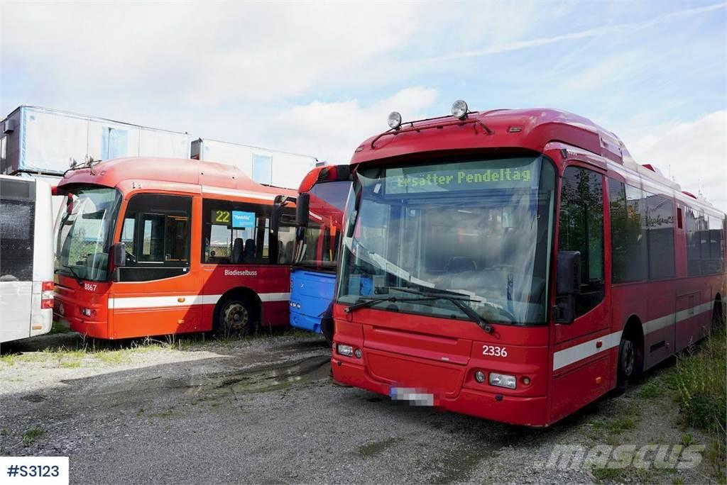 Volvo B9S Bus 53 seats