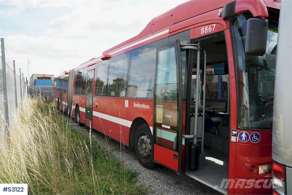 Volvo B9S Buss 53 platser