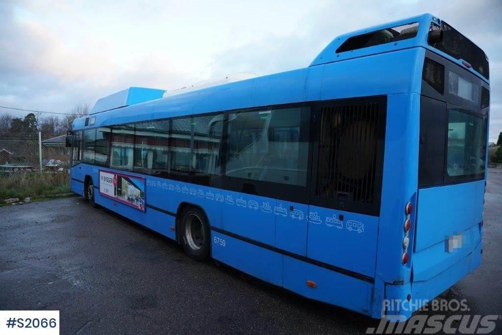 Volvo BL9 Bus