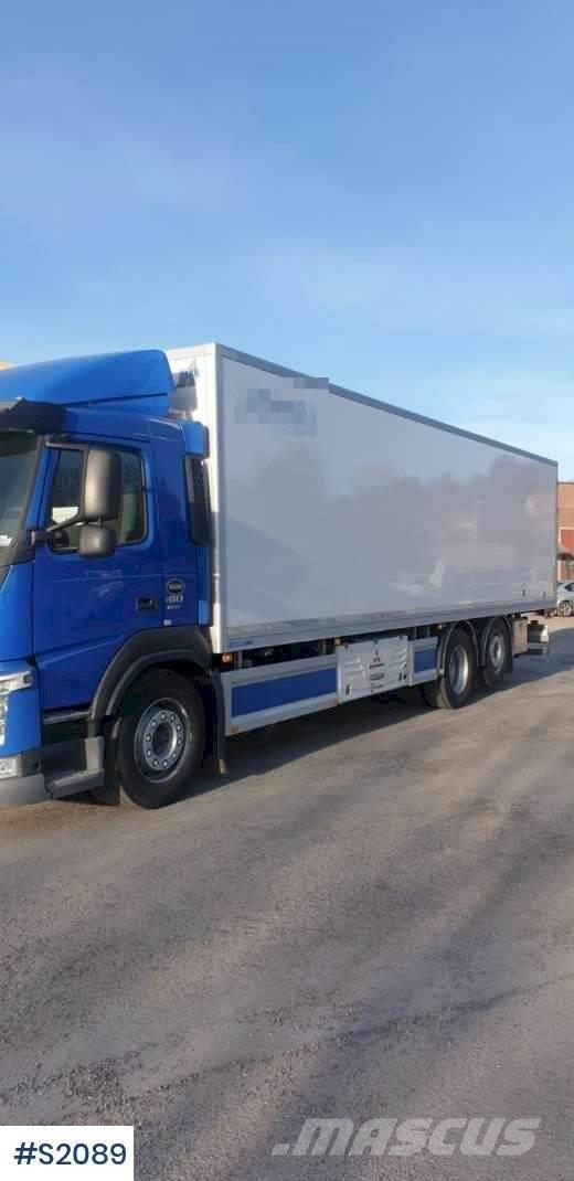 Volvo FM Cooling Truck
