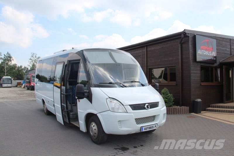 Iveco 65 C 17 First